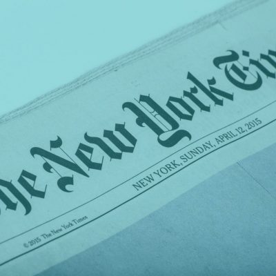The New York Times' Successful Digital Transformation Strategy in 4 Points