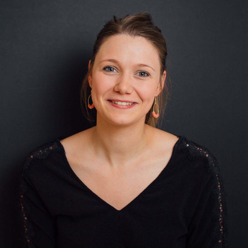 Aline Hofmans