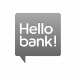 Hello-Bank logo