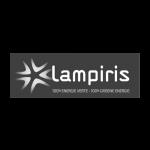 Lampiris logo