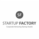 Startupfactory logo