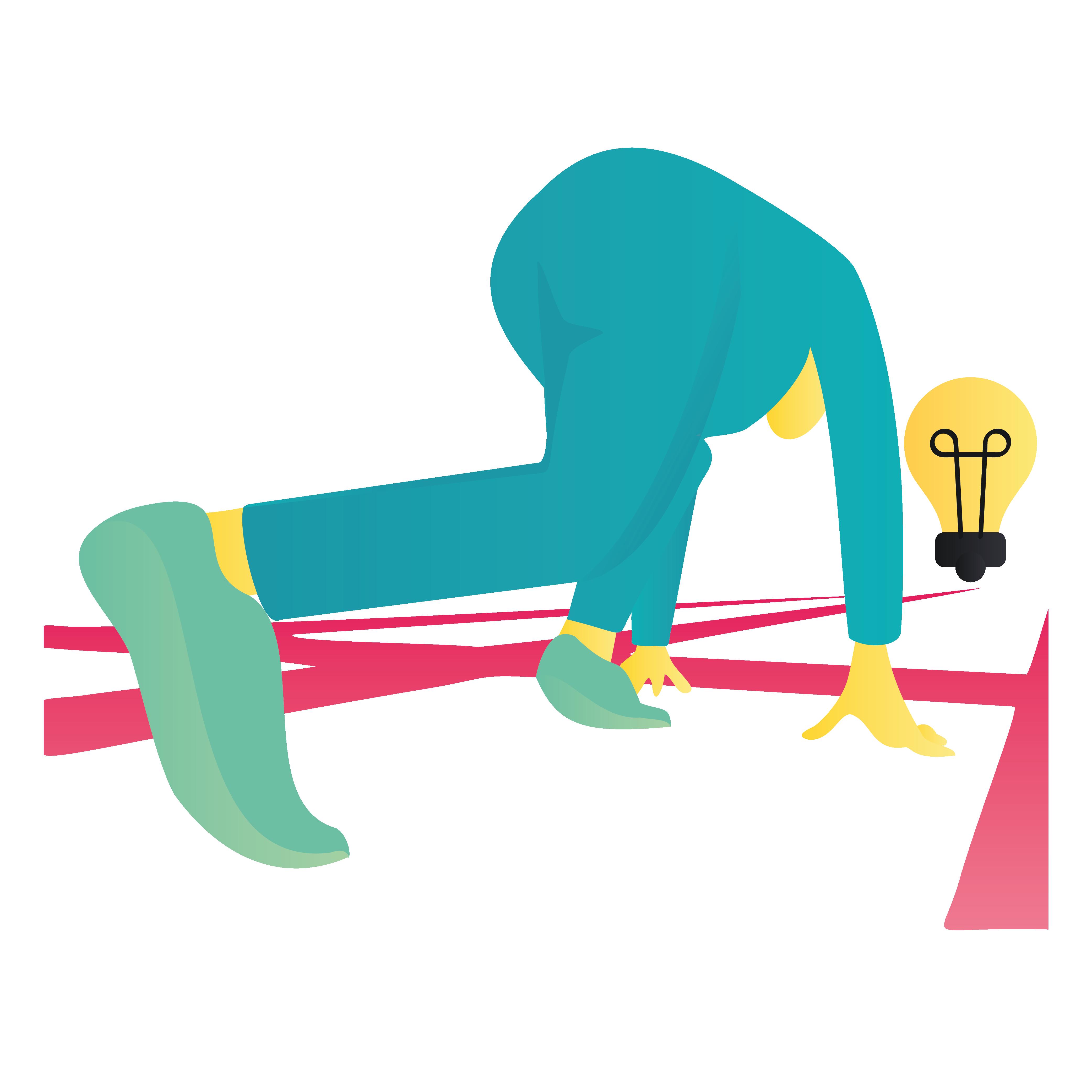 ÉTUDE DE CAS | Design Sprint | Trouver le design et tester des idées réalistes en 3 jours
