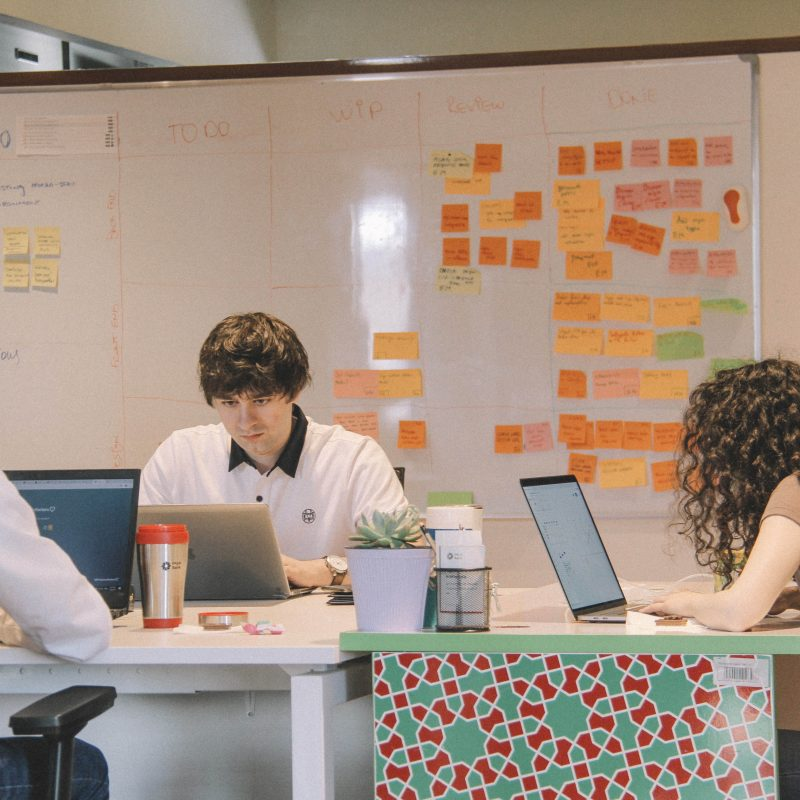 4 ways to manage innovation within your organization
